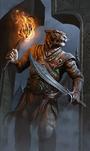 Pustynny tropiciel (Legends)