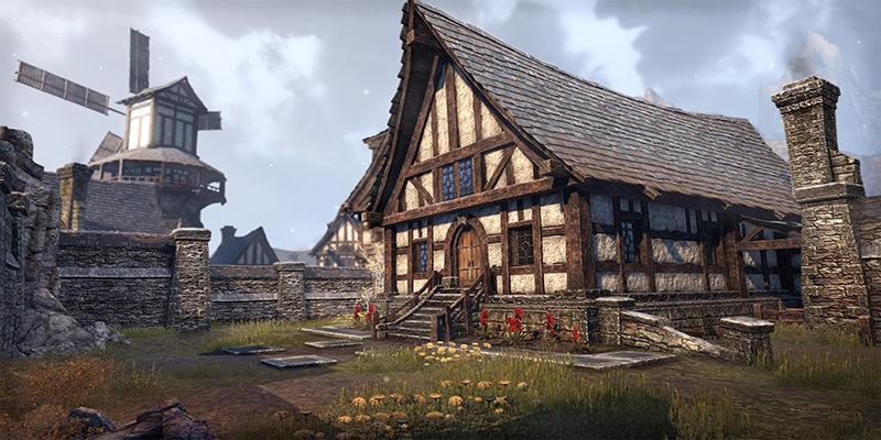 Ravenhurst | Elder Scrolls | FANDOM powered by Wikia