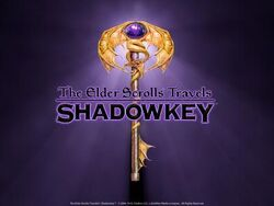 TES Travels - Shadowkey