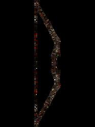 Даэдрический лук (Oblivion)