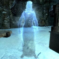 Ингвильдский призрак