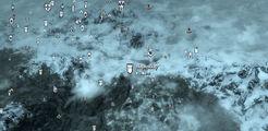 Морвунскар Карта Morvunskar Map 001