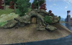 Пещера Дзонот
