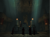 Святилище Дагона