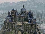 Błękitny Pałac