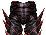 Daedric Greaves (Morrowind)