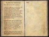 Exodus from Summerset