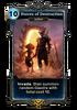 Forces of Destruction Card