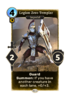 Legion Zero Templar