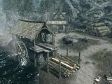 Aserraderos (Skyrim)