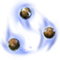 Storm Orb Juggle Icon