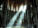 Templo de los Divinos