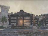 Дом Сенны