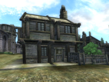 Здание в Бравиле (Oblivion) 10