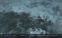 Пещера Мерцающий туман