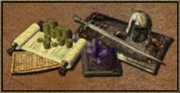 Рыцарь Morrowind