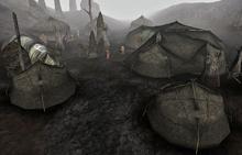 Accampamento Urshilaku