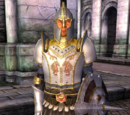 Imperial Legion Commander