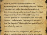 Arowende's Diary Page 23