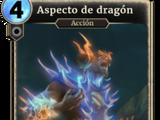 Aspecto de dragón (Legends)