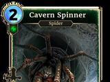 Cavern Spinner