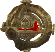 Centurion dy
