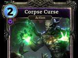 Corpse Curse (Legends)