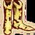 Elven Boots (Oblivion) Icon