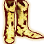 Elven Boots (Oblivion) Icon.png