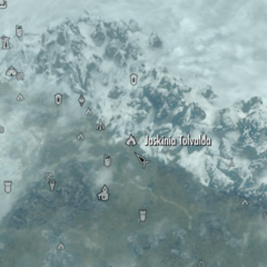 Jaskinia Tolvalda
