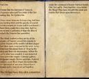 Journal of Tsona-Ei, Part One