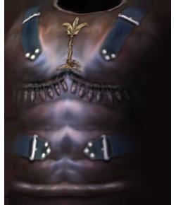 Morrowind EbonyMail