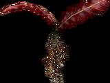 Szkarłatny korzeń nirnu