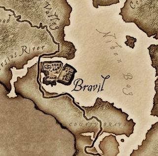 Bravil Oblivion Elder Scrolls Fandom Powered By Wikia
