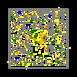 Антиклер (Схема)
