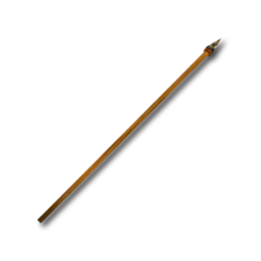Болт егеря (TESIIIB)
