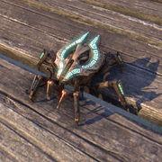 Двемерский паук (питомец)