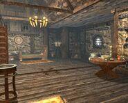 Дом клана Жестокое Море 4