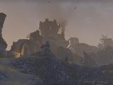 Крепость Границы Морозов
