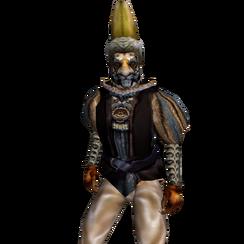 М'Айк Лжец (Morrowind)