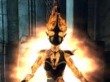 Огненный атронах (Oblivion)