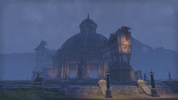 Храм Гарток