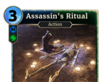 Assassin's Ritual