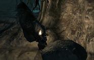 Black Rock Caverns Switch
