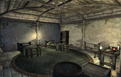 Cheydinhal Castle DungeonGuardroom