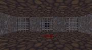 Labyrinthian Entrance Hallway (Arena)