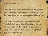 Rendarion's Apology