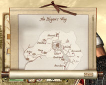 The Piligrim's Way