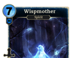 Wispmother (Legends)