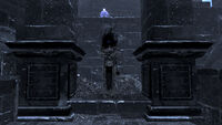 Каирн Душ - Хранитель 1